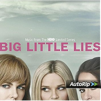 Big little lies - Music from the HBO series