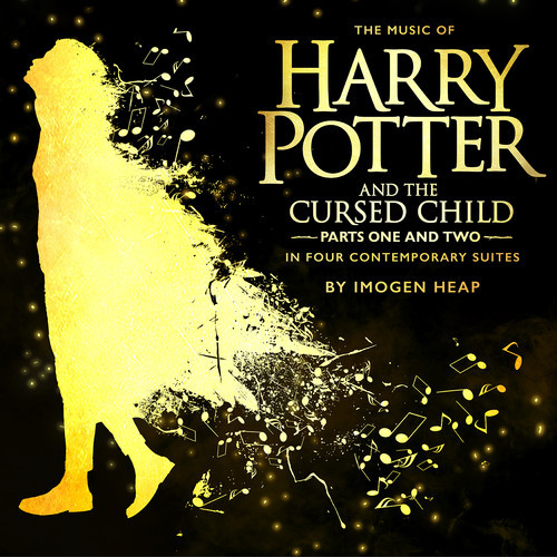 Music of Harry Potter and the cursed child (The) (2018)