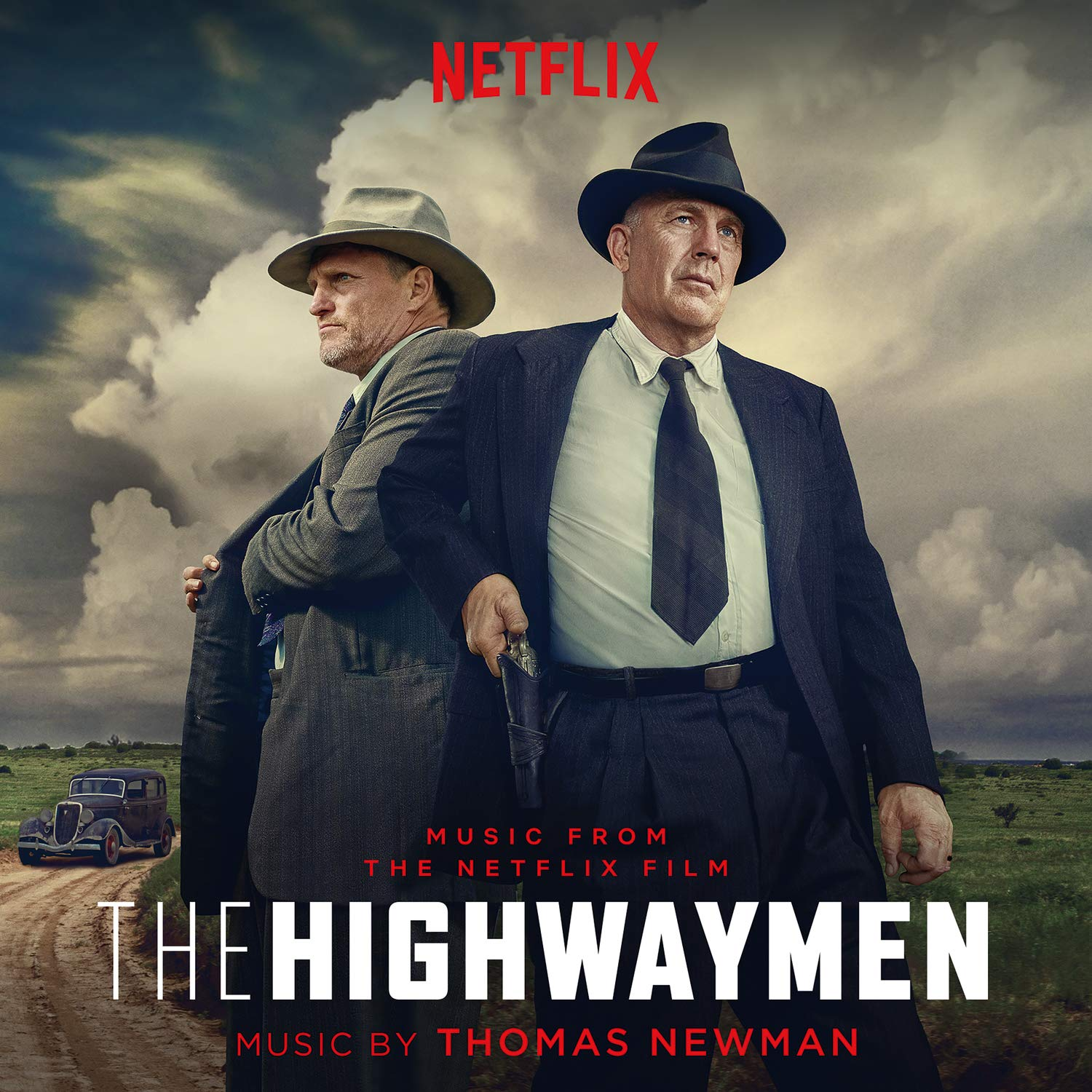 Highwaymen (2019)
