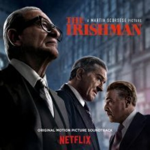 Irishman (The) (2019)