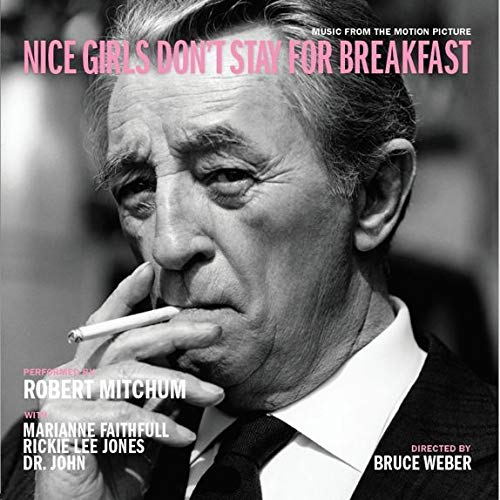 Nice girls don't stay for breakfast (2018) (vinile)