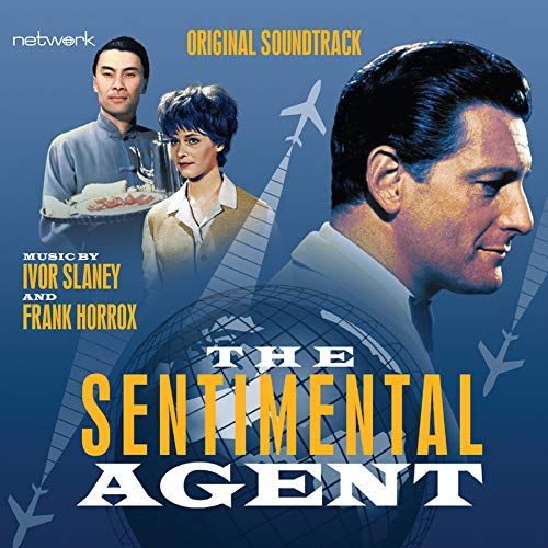 Sentimental agent (The) (1963)