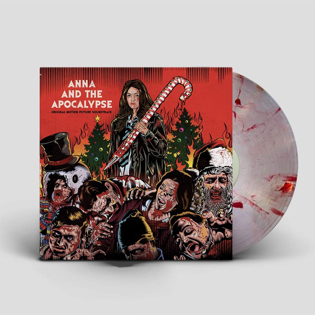 Anna and the apocalypse (2018) (vinile)