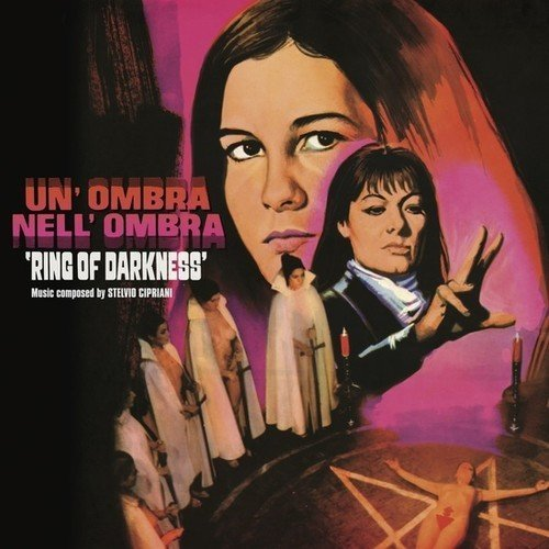 Ombra nell'ombra (Un') - Ring of darkness (1979) (vinile)