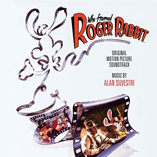 Who framed Roger Rabbit? - Chi ha incastrato Roger Rabbit? (1985) (edizione speciale)