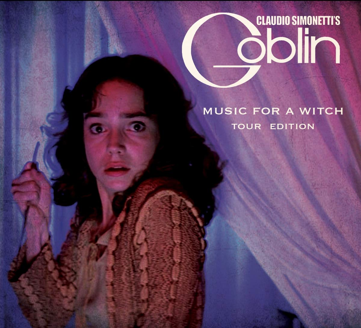 Music for a witch (tour edition) (2018) (vinile)