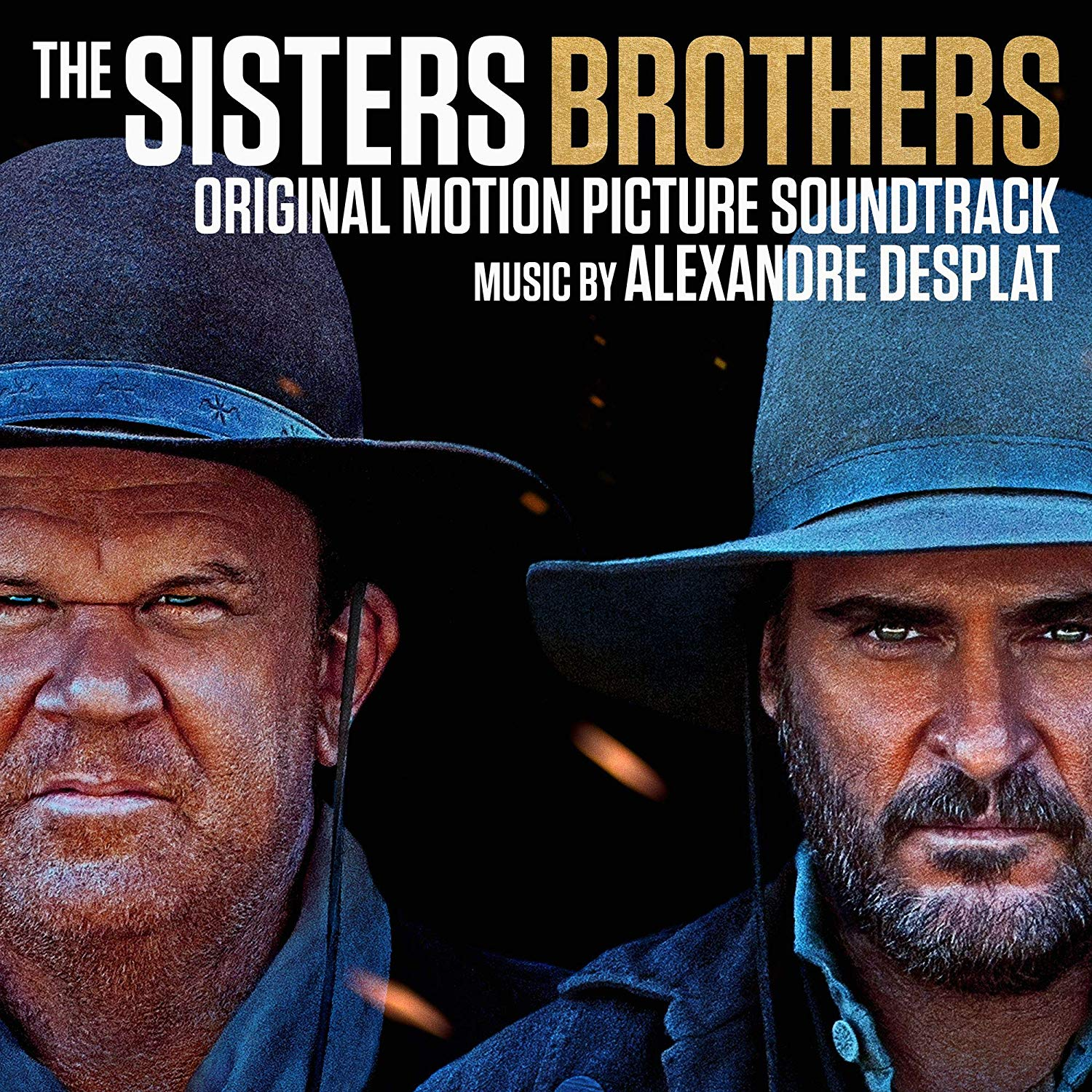 Sisters brothers (The) (2018)