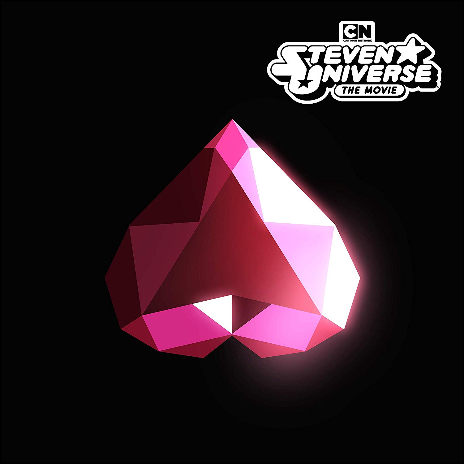 Steven Universe - The movie (2019) (vinile)