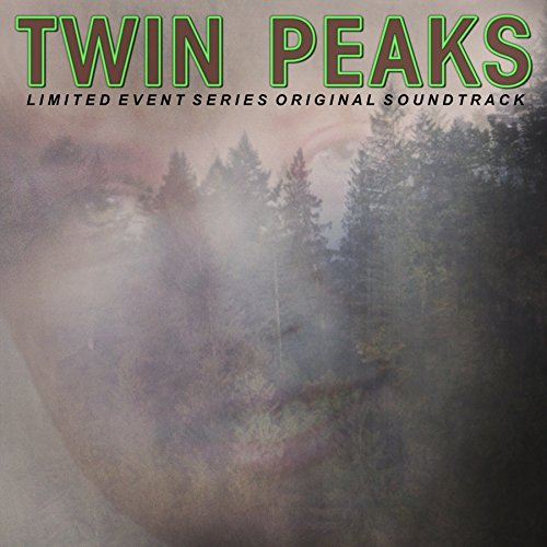 Twin Peaks - The return - Limited event series soundtrack (vinile)