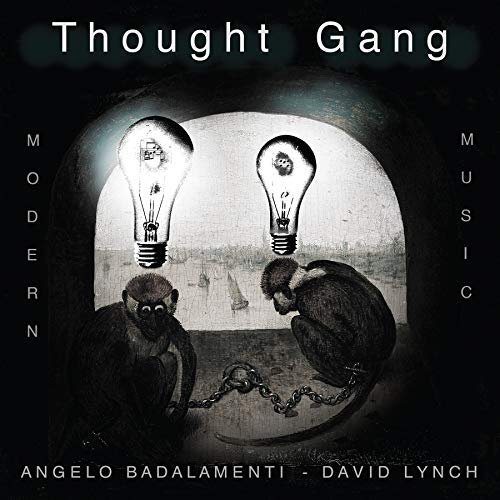 Thought Gang (2018)