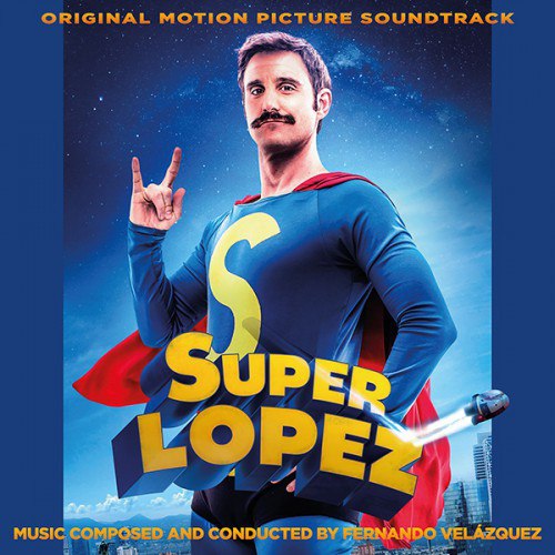 Super Lopez (2019)
