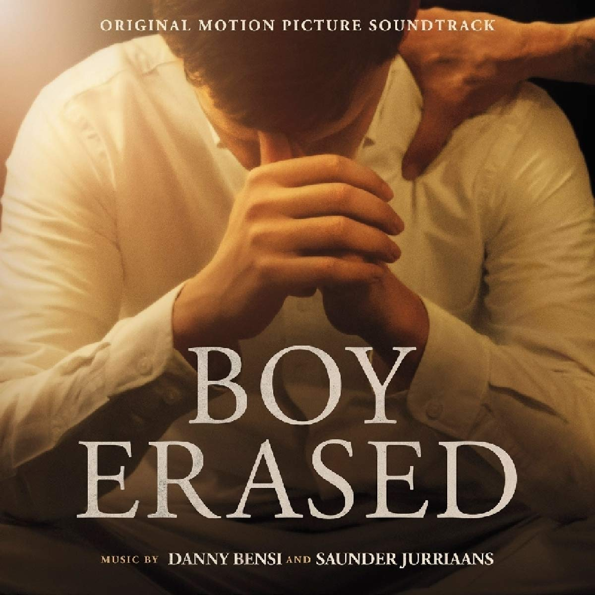 Boy erased - Vite cancellate (2018) (vinile)