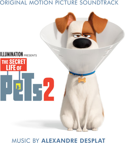 Secret life of Pets 2 (The) - Pets 2 (2019)