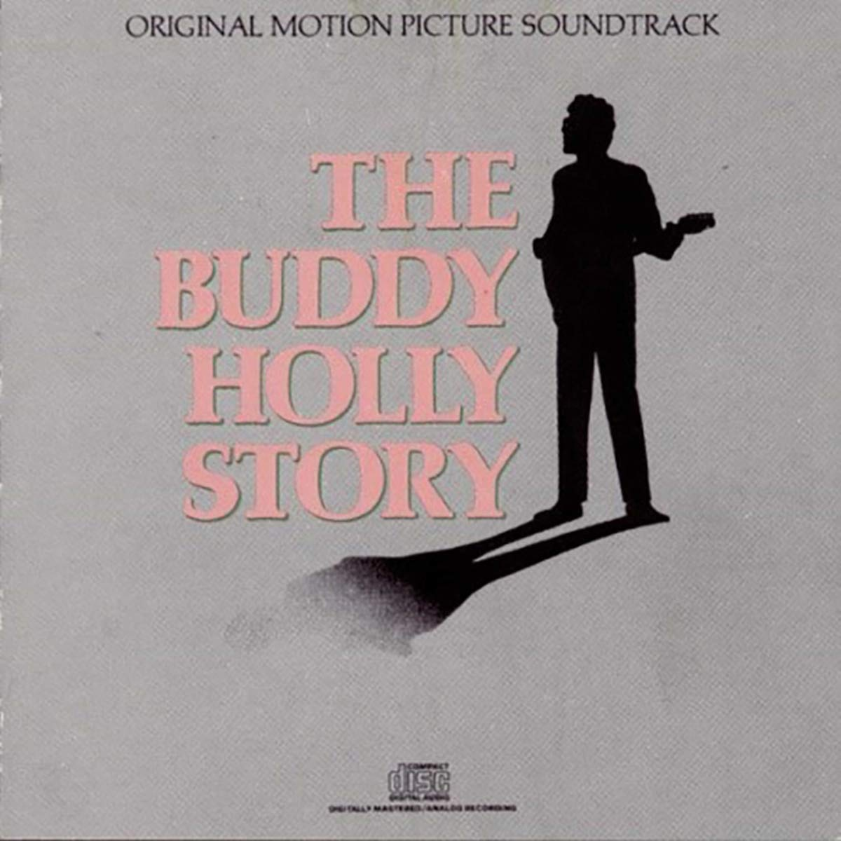 Buddy Holly story (The) (1978) (vinile)