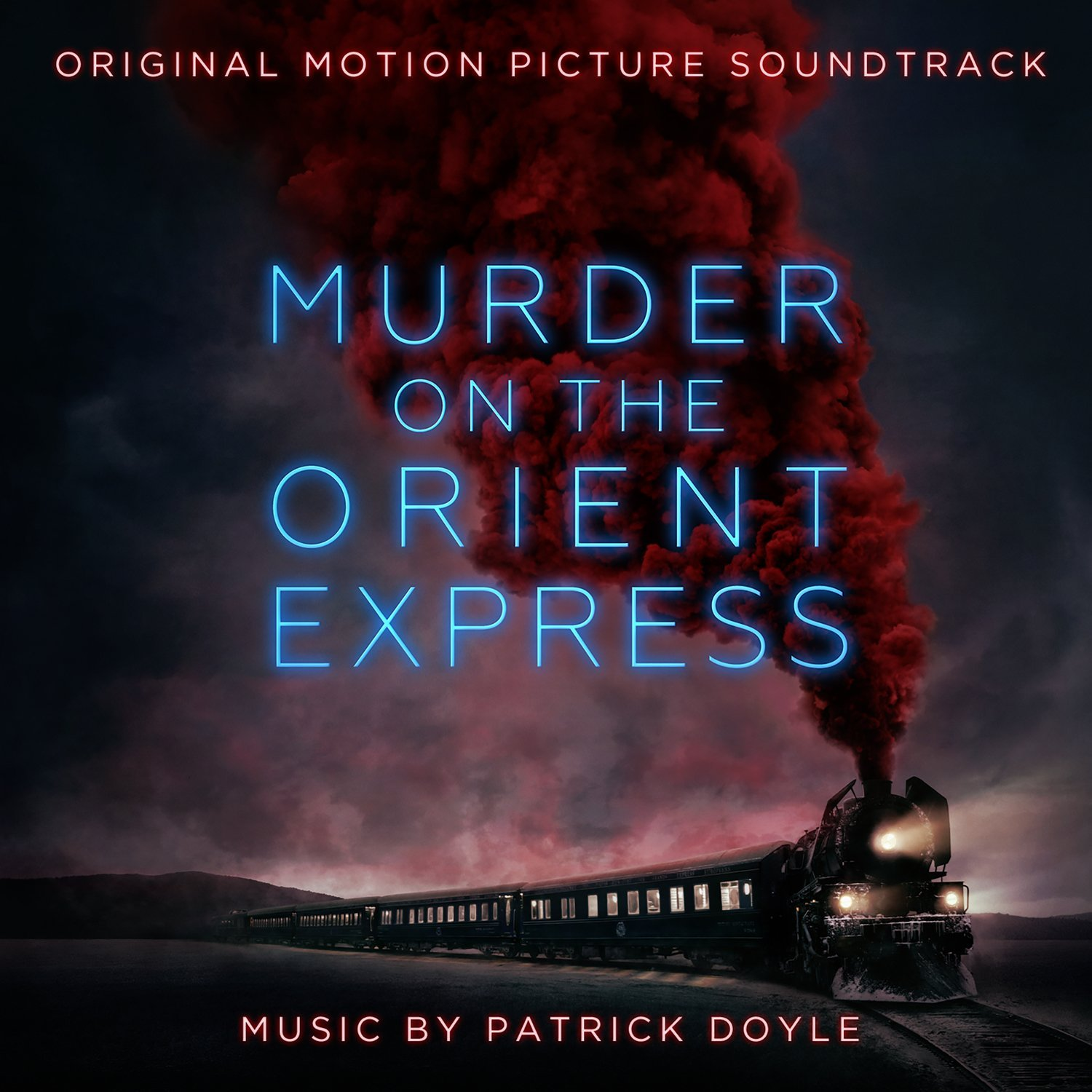 Murder on the Orient Express - Assassinio sull'Orient Express (2017) (vinile)