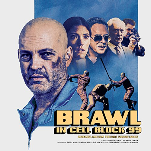 Brawl in cell block 99 (2017) (vinile)