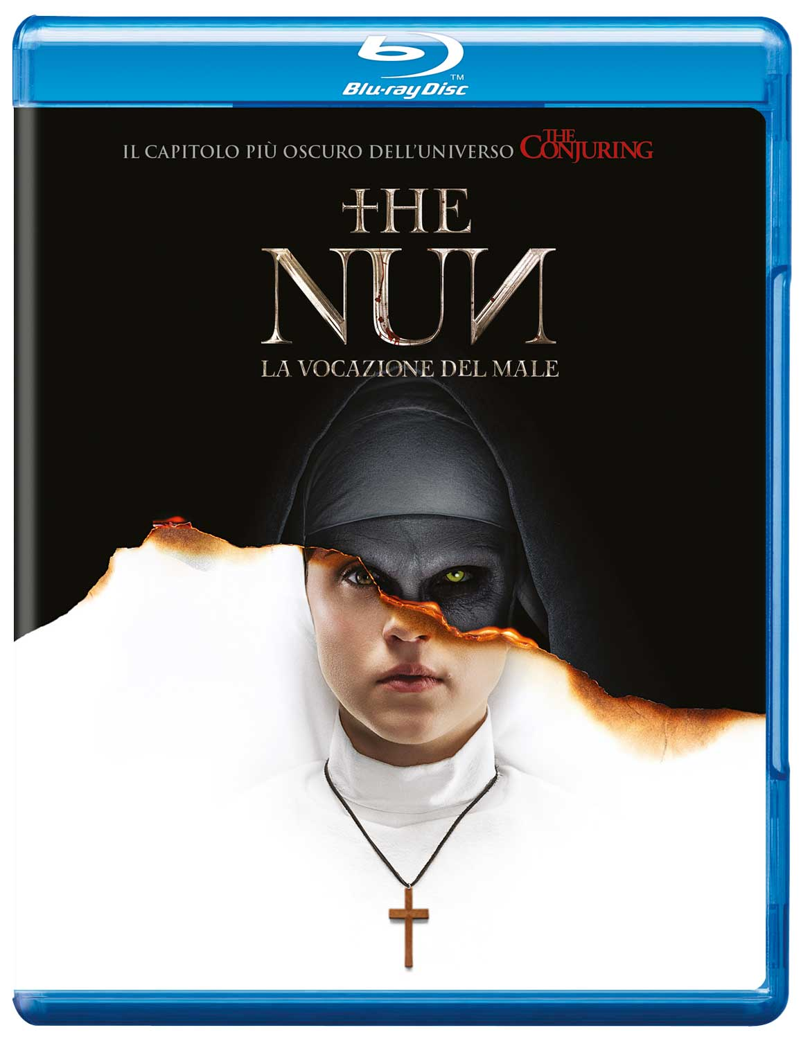 Nun (The) - La vocazione del male (2018)