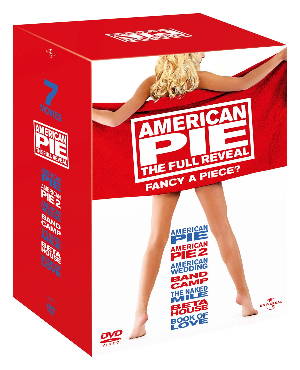 American pie - Collection