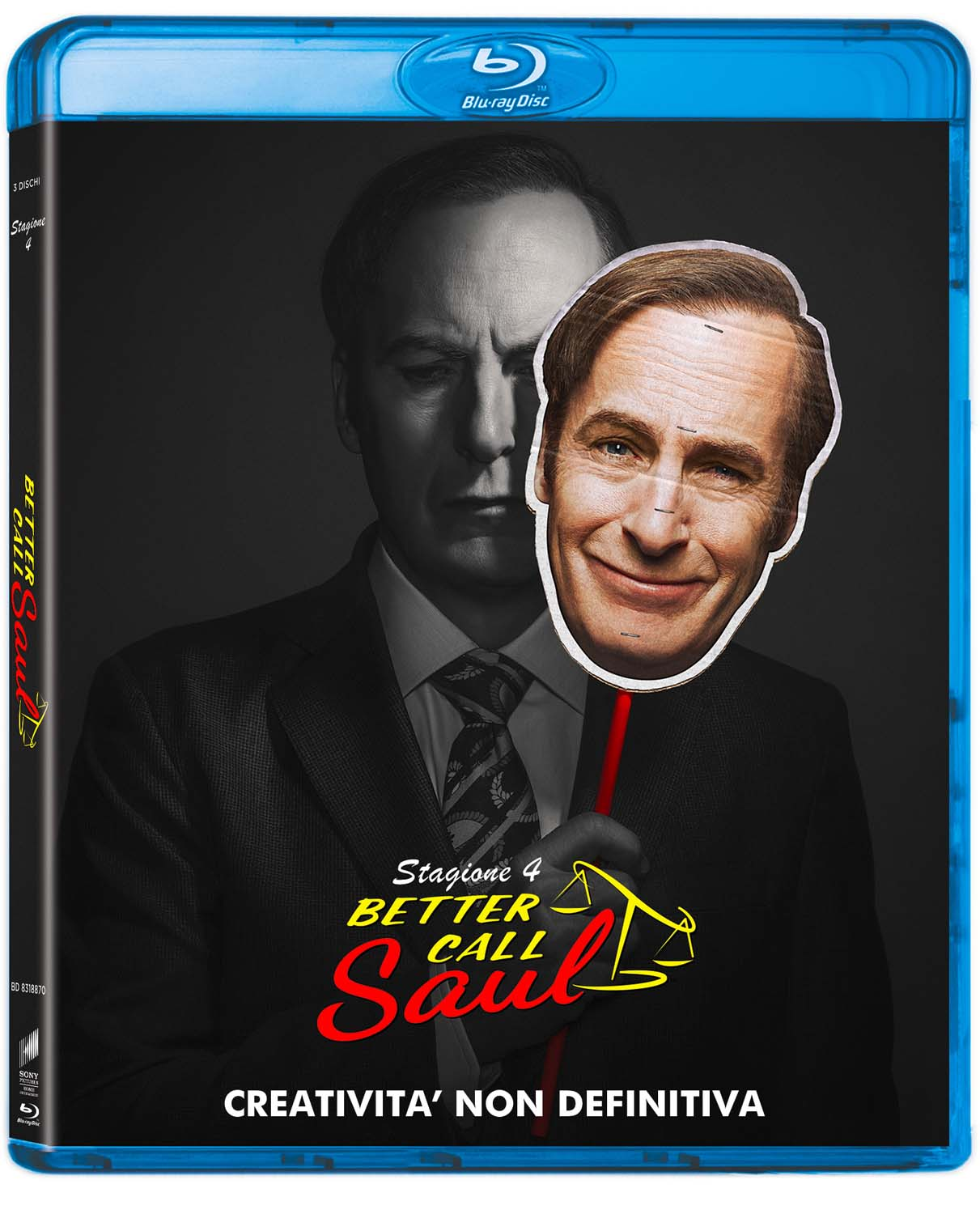 Better call Saul - stagione 04