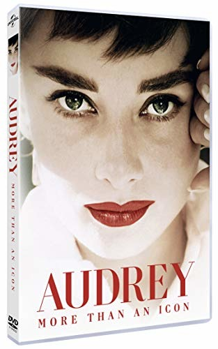 Audrey - More than an icon (2020) (Audrey Hepburn)