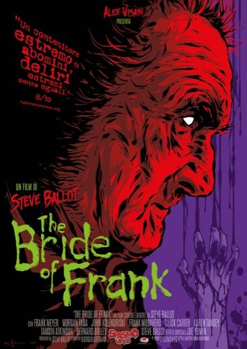 Bride of Frank (The) (1996)