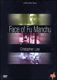 Face of Fu Manchu (The)