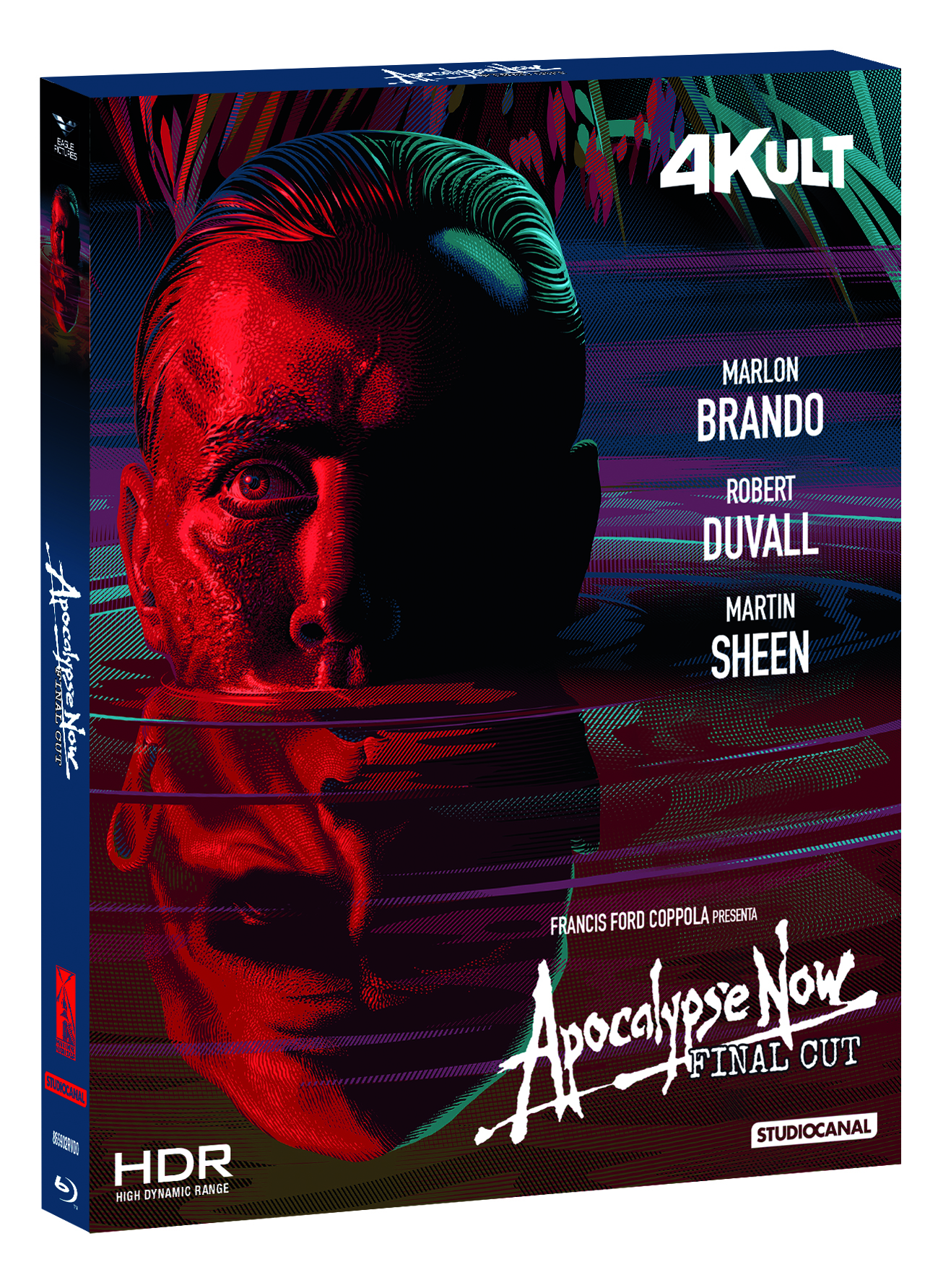 Apocalypse now final cut (1979) (4K)