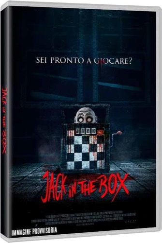 Jack in the box (2019)