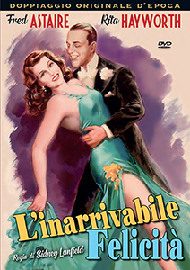 Inarrivabile felicit� (L') (1941) (Fred Astaire)