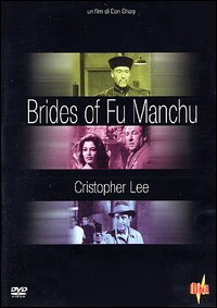 Brides of Fu Manchu