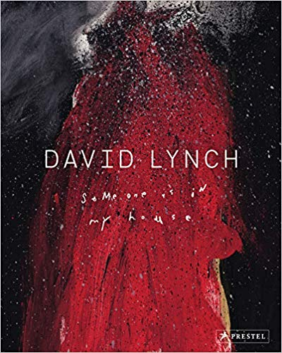 David Lynch - Someone is in my house (lingua inglese)