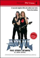 Anvil! The story of Anvil (dvd + libro)
