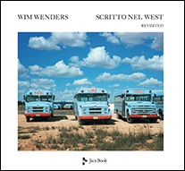 Wim Wenders - Scritto nel West - Revisited