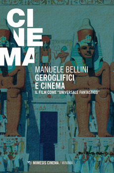 Geroglifici e cinema - Il film come \