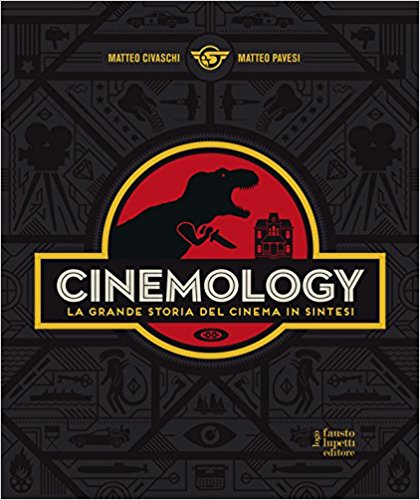 Cinemology - La storia del cinema in sintesi