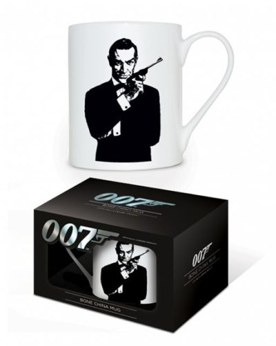 007 James Bond - Tazza mug