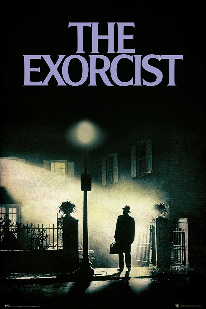Exorcist (The) - L'esoricista