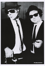 Blues Brothers (The)  Foto