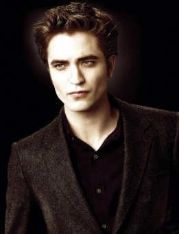 Fotografia - Robert Pattinson 1 (micro)