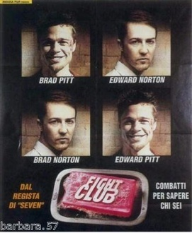 Fight club (mini)