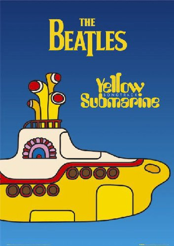 Beatles (The) - Yellow submarine