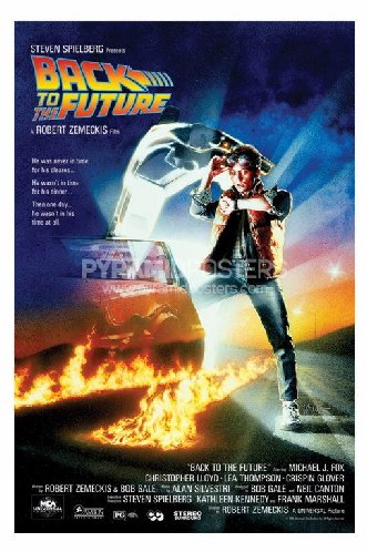 Back to the future - Ritorno al futuro