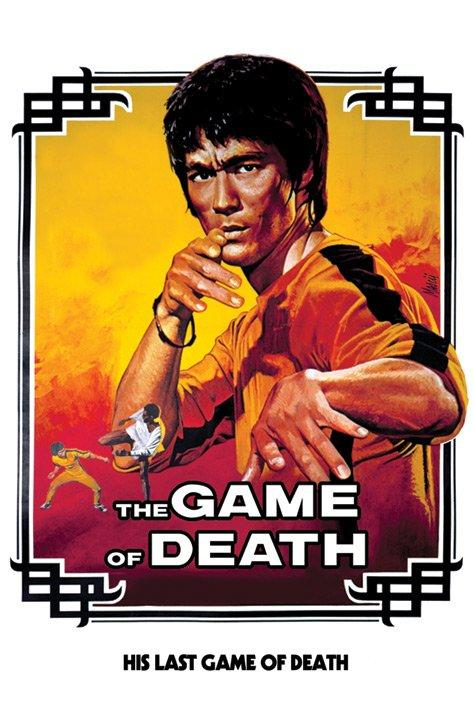 Bruce Lee - The game of death - L'ultimo combattimento di Chen