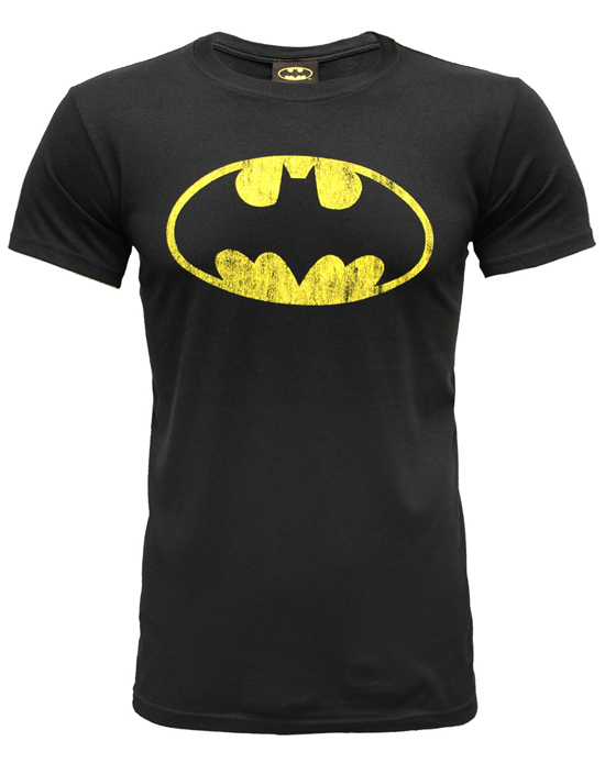 Batman - Distressed logo (DC Comics)