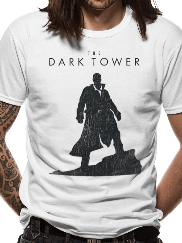 Dark Tower (The) - La Torre Nera - Roland