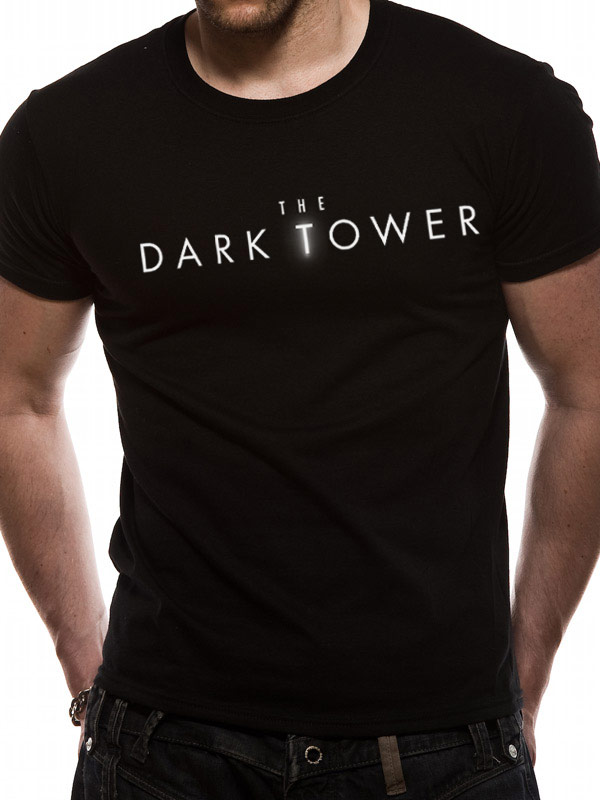 Dark Tower (The) - La Torre Nera - Logo