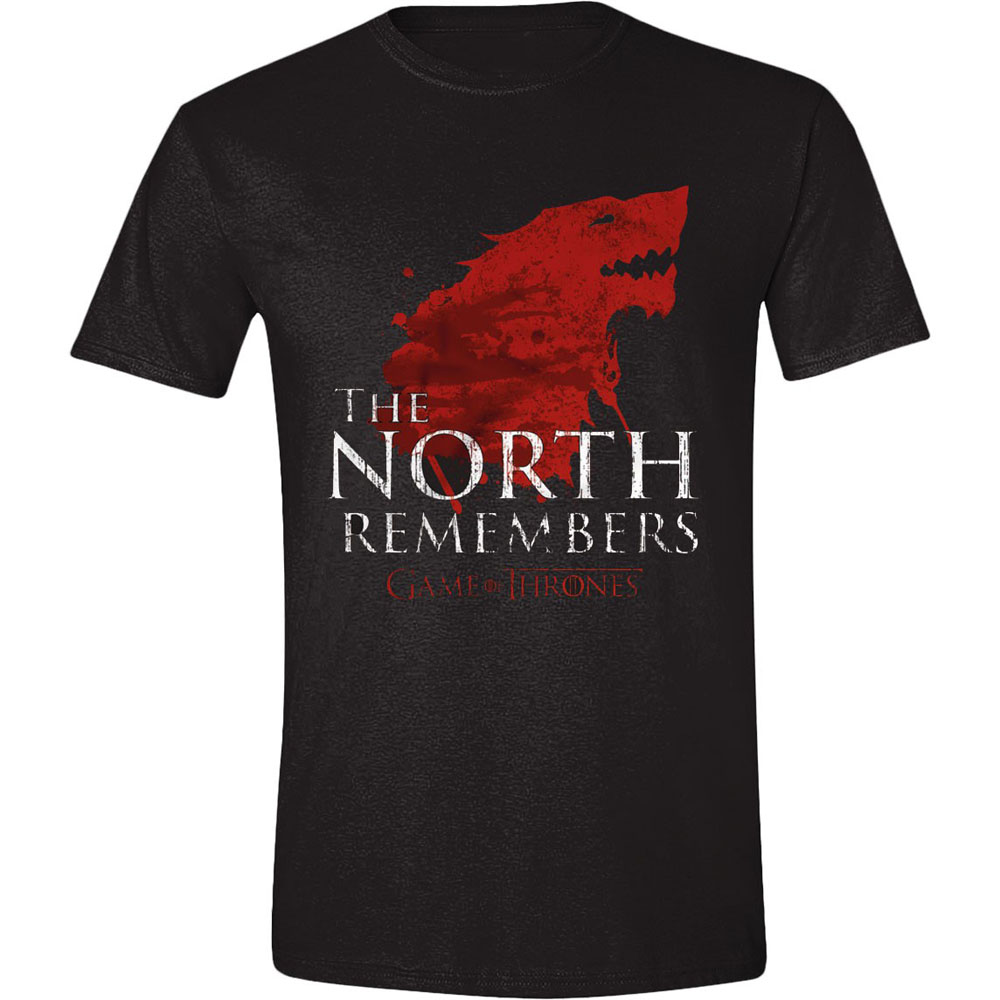 Game of Thrones (Trono di Spade) - The North remembers
