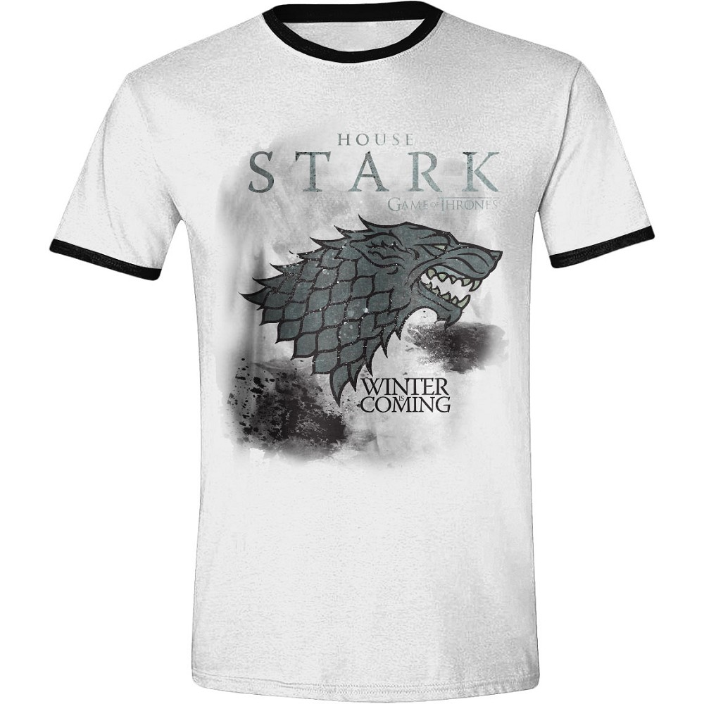Game of Thrones (Trono di Spade) - Stark Storm ringer