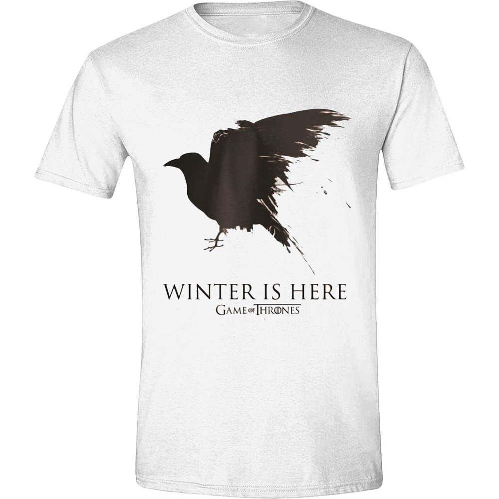 Game of Thrones (Trono di Spade) - Winter is here