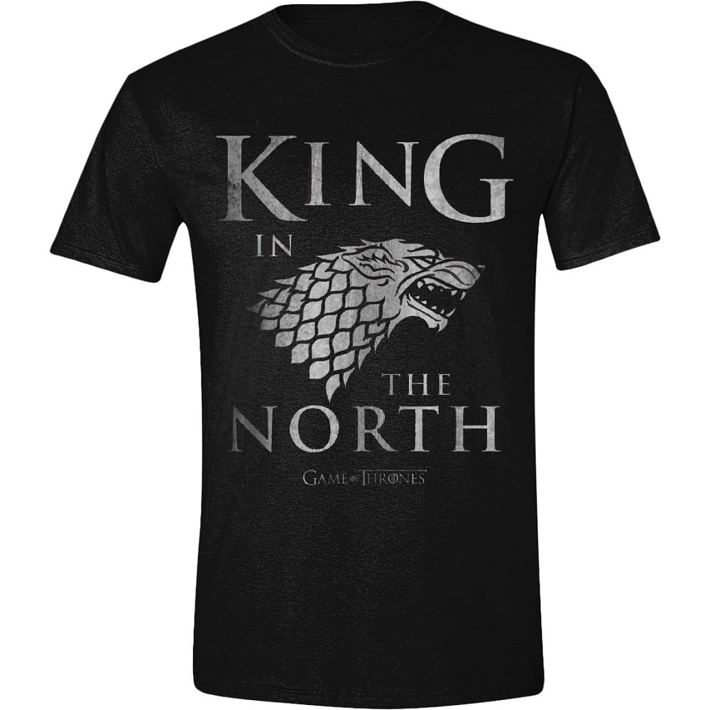 Game of Thrones (Trono di Spade) - King in The North